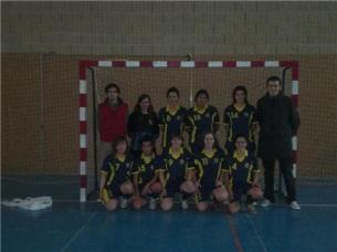 Equipo Emi Fútbol Sala 2