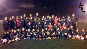 Equipo Emi Fútbol sala 3