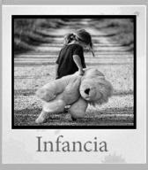 Banner sobre la Infancia enlazado a la categoría del blog infancia