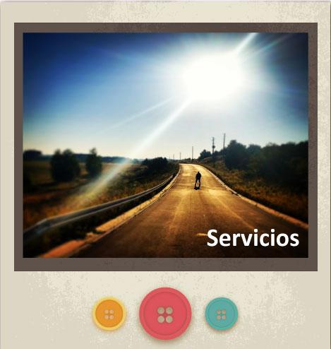 Servicios del centro de servicios psicológicos
