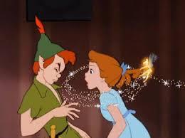 Peter Pan, Wendy y Campanilla
