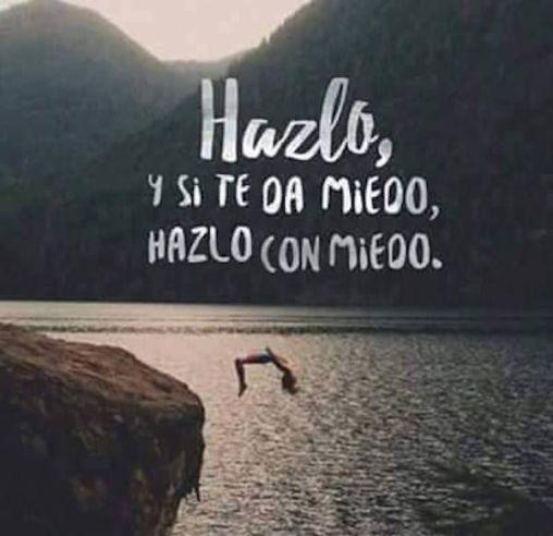 HAZLO MIEDO ANSIEDAD